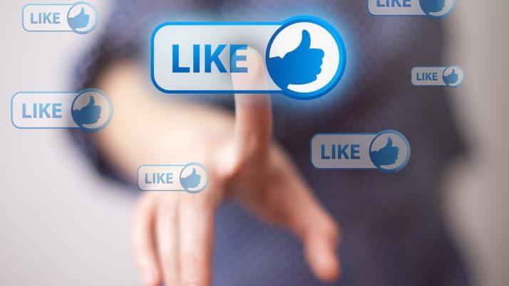 """Facebook: Sancionaran los contenidos que pidan """"Me gusta."""", """"Comparte"""" o """"Etiqueta"""""""