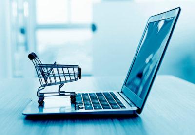 Aproximadamente 10% del comercio peruano se realiza por Internet