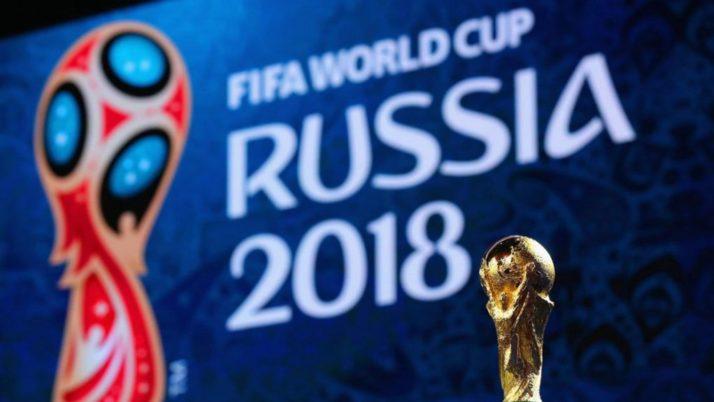 El Mundial de Rusia 2018 y su impacto en las redes sociales